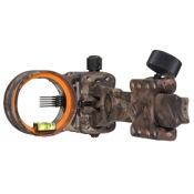 Copper John Dead Nuts 3 Mark 3 w/Micro Adjust & Sight Extension Sight, Lost, 5 Pin .019, RH/LH