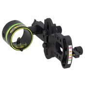 "HHA Optimizer Lite 5000, 1 5/8"" dia., 1 Pin .010, RH"