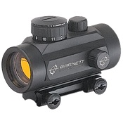 Barnett Premium Red Dot Sight, Black