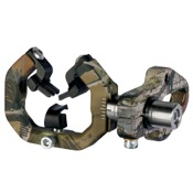 NAP QuikTune 360 Capture-Rest, Camo, LH