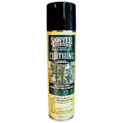 Sawyer Premium Clothing Insect Repellent, 9oz., Aerosol