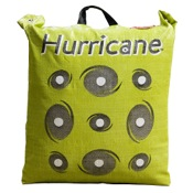 "Field Logic Hurricane Bag Target, 23""x25""x12"""
