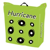 "Field Logic Hurricane Bag Target, 28""x28""x12"""