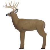 """Field Logic Shooter Buck Target, 38""""x22.5""""x10"""", 17lbs, 3D Target"""