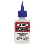 AAE Max Impact Insert Glue, .7oz.
