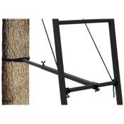 Big Dog Adjustable Ladder Support Bar Assy. Kit