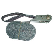 Big Dog 16_ Looped Camo Ratchet Strap