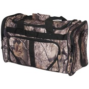 "Big Dog Premium Duffel Bag, 18.5""x11"", TmbrStrike"