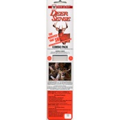 Deer Quest Deer Sense Combo Pack, 6/pk, 3 Part A/3 Part B