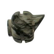 "Specialty Super Ball Housing - 1/4"" Hooded, 37 degree, Camo, 1/4"""