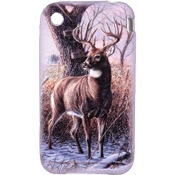 Rivers Edge iPhone Case - Deer, 3G, 3Gs