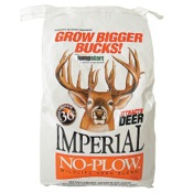 Whitetail Institute No-Plow Wildlife Seed Blend, 9lbs