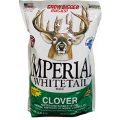 Whitetail Institute Imperial Whitetail Clover, 4lbs, .5 Acres