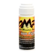 OMP Frixion Fighter 2.0 Arrow Lube, 2oz.