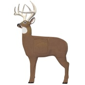 Field Logic GlenDel Pre-Rut Buck Target, Target