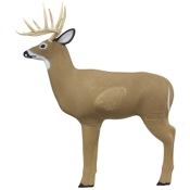 Field Logic GlenDel Big Shooter Buck Target, Target