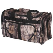 "Big Dog Over-Nite Bag, 30""x14""x18"", TmbrStrike, 7560 cu in"