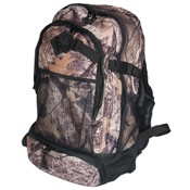 "Big Dog Lite Carry Backpack, 9""x14""x20"", TmbrStrike, 2520 cu in"