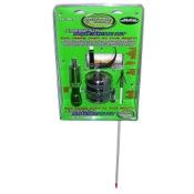 Muzzy Xtreme Spincast Bowfishing Kit