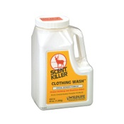 Wildlife Research Scent Killer Wash, 48 oz.