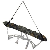 Gibbs Easy Case Bowsling, Realtree, Bow Carrier