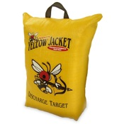 "Morrell Yellow Jacket Final Shot Discharge Target, 10""x16""x8"", 6lbs, Crossbow"