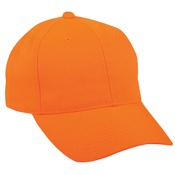 Outdoor Cap Essentials Cap, One Size, Blaze, Low Profile
