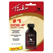 Tinks #1 Doe-P, 1oz