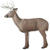 "Rinehart Woodland Buck Target, 29""x30"", 28.5lbs, Target"