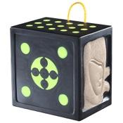 """Rinehart Rhinoblock XL Target, 18""""x18""""x13"""", 15lbs"""