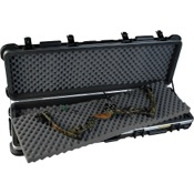"SKB Ultimate Watertight Double Bow Case, 50.5""x13.5""x6"""