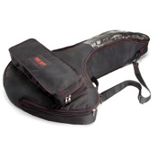 Parker Red Hot Crossbow Case, 40x31x7.5