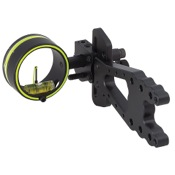 "HHA Brushfire 3000 Sight, 1 5/8"" dia., 1 Pin .029, RH"