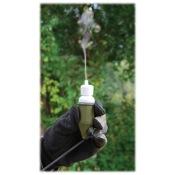 Code Blue Smoke Detector w/Sidekick Lanyard