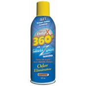 Code Blue EliminX 360 w/SZT Odor Eliminator, 12oz., Unscented