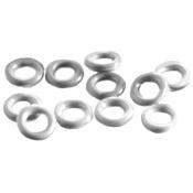 Saunders O-Rings, 100/pk.