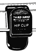 Third Hand Hip Clip
