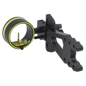 "HHA Brushfire 3000 Sight, 1 5/8"" dia., 1 Pin .019, RH"