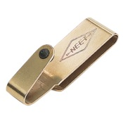Neet NABH Accessory Belt Hanger, Brass