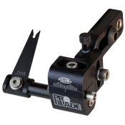 AAE ProBlade Compound Target Rest, Black, RH
