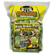 Heartland Rack Maker Plus w/Chicory, 4.5lbs, Perennial