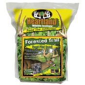 Heartland Forested Trail Blend, 4.5lbs, Perennial