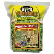 Heartland Wildlife Habitat, 4.5lbs, Perennial