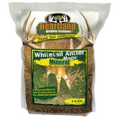 Heartland Antler Magic Mineral, 8lbs, Annual
