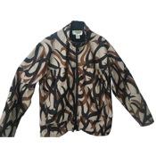 ASAT Lightweight Bowhunters Jacket, Lg, ASAT