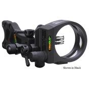 "TruGlo TSX Pro Micro Adjust Sight w/Light, Lost, 5 Pin .019"", RH/LH"
