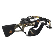 GamePlan X-Bolt Crossbow Sling, Black