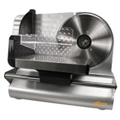 "Weston 7 1/2"" Meat Slicer, 200 Watt"