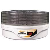 Weston 4-Tier Food Dehydrator, white