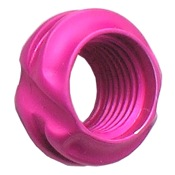 "Specialty Ultra Lite 45 Degree Peep, 1/8"", Pink"